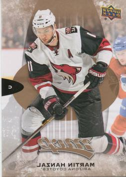 100 DIFFERENT ARIZONA COYOTES CARDS w/INSERTS!!!