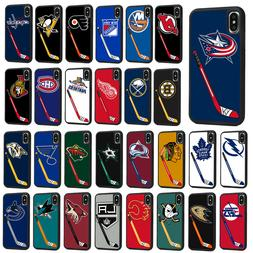 American Ice Hockey Team Logo Silicone Phone Case Cover for