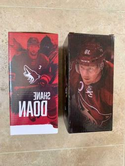 Arizona Coyote Shane Doan Bobblehead and Figurine both for o