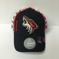 Arizona Coyotes Reebok Cap 2016 Official NHL Draft Stretch F