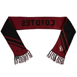 Fanatics Branded Arizona Coyotes Diagonal Stripe Scarf