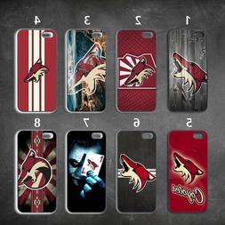 Arizona Coyotes iphone X case Xs case XR case nike iphone XS
