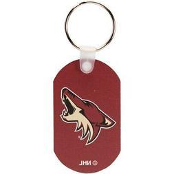 Arizona Coyotes WinCraft Key Ring