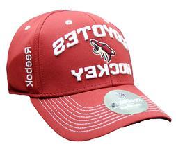 Arizona Coyotes Reebok M439Z NHL Hockey Locker Room Stretch