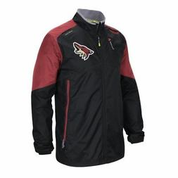 Arizona Coyotes Reebok Men's Center Ice Rink Kinetic Fit Jac