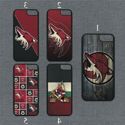 Arizona Coyotes Phone Case For iPhone 11 Pro X XS Max 8+ 7 6