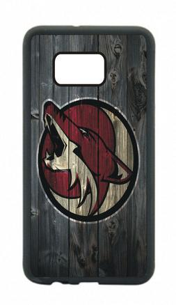 Arizona Coyotes Phone Case For Samsung Galaxy S10 S9 S8+ S7