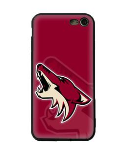Arizona Coyotes Phone Case iPhone 8 / 7 NHL Ice Hockey