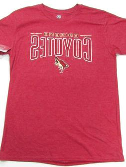 Arizona Coyotes Shirt Men's Size Large New with Tags NHL App