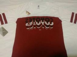 Arizona Coyotes Tshirt NHL Officially Licensed Shirt