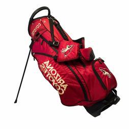 BRAND NEW Team Golf NHL Arizona Coyotes Fairway Stand Bag 15