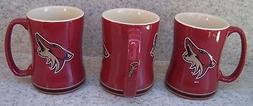 Coffee Mug Sports NHL Arizona Coyotes NEW 14 ounce cup with