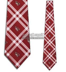 Coyotes Tie Arizona Coyotes Neckties Officially Licensed Men