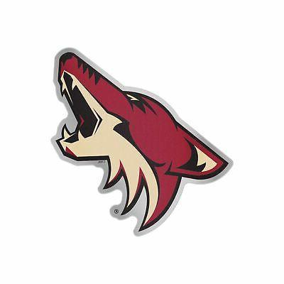 arizona coyotes 5 x 2 5 auto