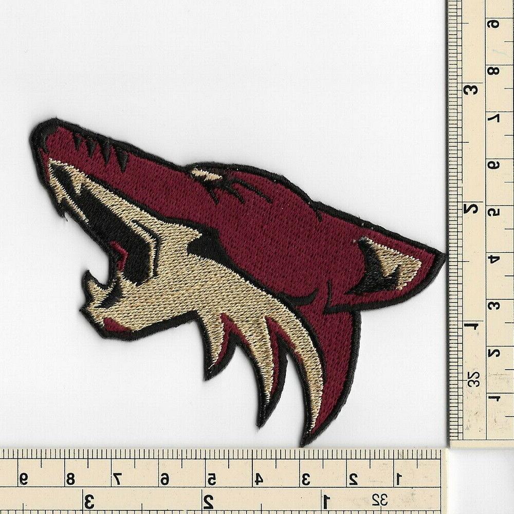 Arizona I iron on embroidered patches applique emblem