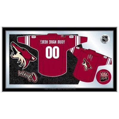 arizona coyotes jersey