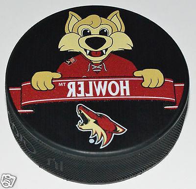 arizona coyotes mascot howler phoenix team logo