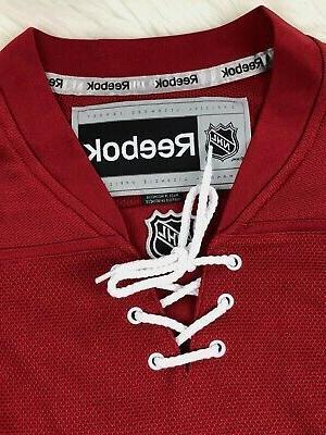 Arizona Premier NHL Hockey Burgundy
