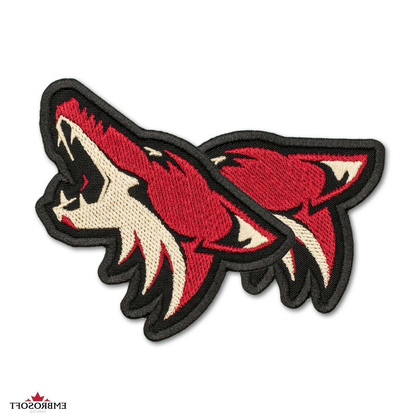🏒Arizona Sports Team Emblem, Hockey