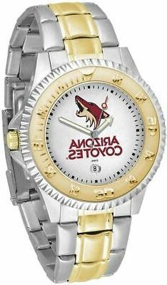 Gametime Arizona Coyotes Competitor Watch