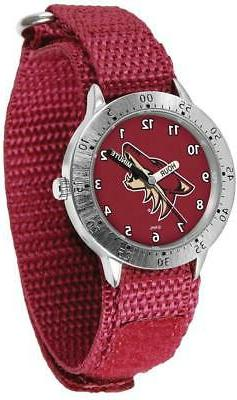 Gametime Arizona Coyotes Youth Tailgater Watch