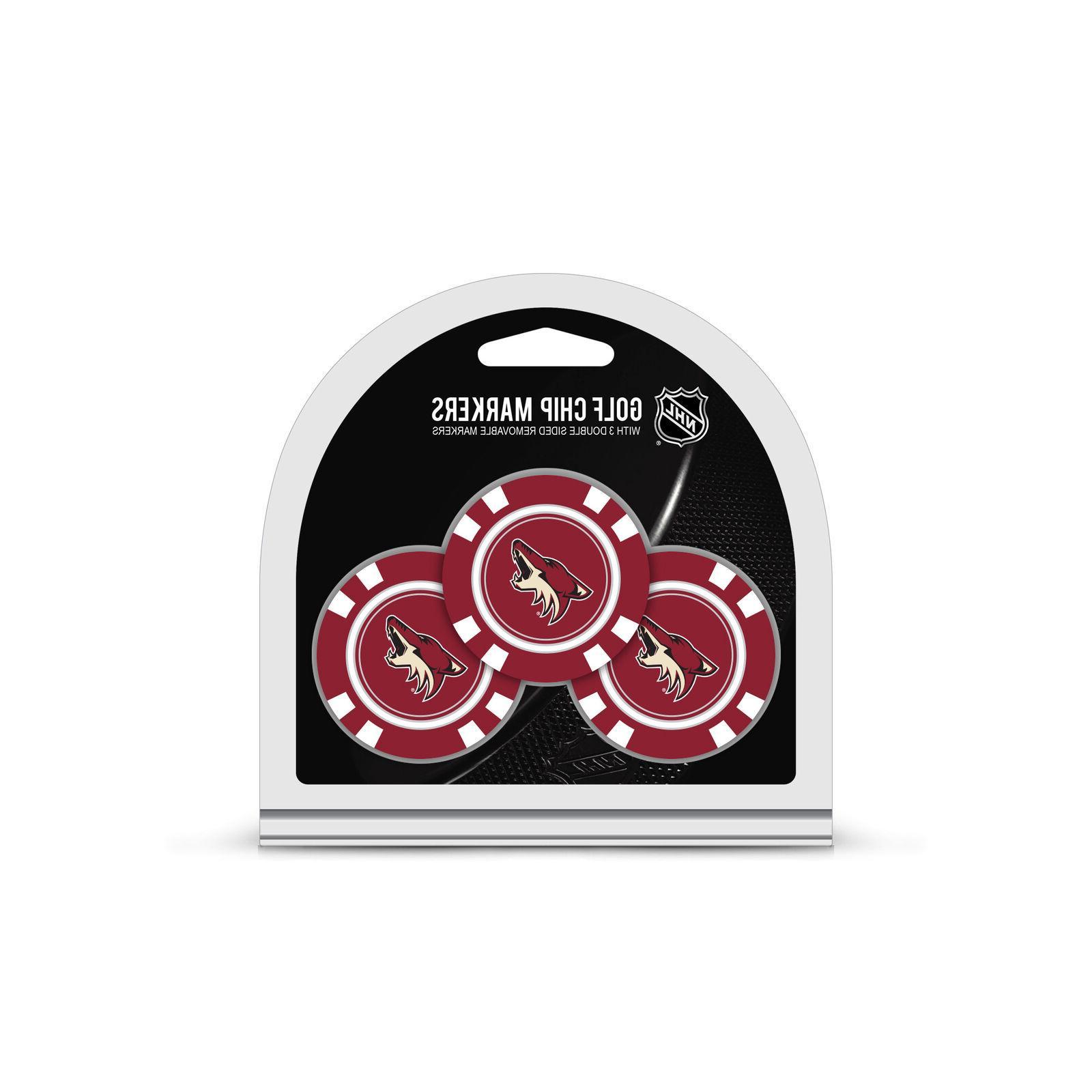 NHL Arizona Coyotes Mask Emblem, Maroon