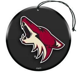 Team ProMark NHL Arizona Coyotes Air Freshener 3-Pack 2-4 Da
