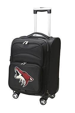 NHL Arizona Coyotes Carry-On Spinner