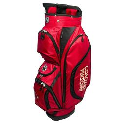 New NHL Arizona Coyotes Clubhouse Golf Cart Bag
