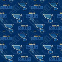 NHL HOCKEY COTTON FABRIC BY SYKEL! 24 TEAMS