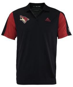Adidas NHL Men's Arizona Coyotes 2017 Authentic Game Day Pol