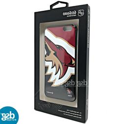 OFFICIAL NHL ARIZONA COYOTES CASE FOR IPHONE 6 6S PLUS HARD