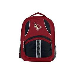 "Officially Licensed NHL ""Captain"" Backpack, 18.5-Inch Arizon"