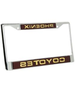 Rico Industries Phoenix Coyotes Laser Frame